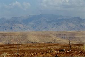 Mount Cudi